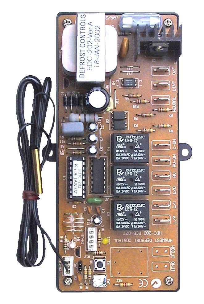 HDC-202-C